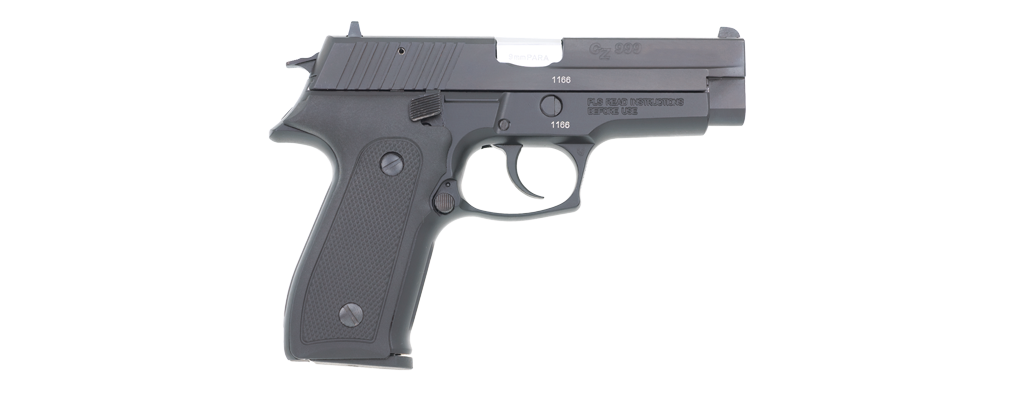 CZ999 Image