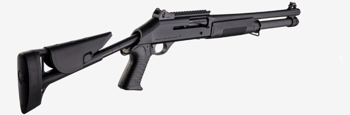 Recenzija: Sačmara Benelli M4 Super 90 – Pouzdana u rovu ali i u lovu
