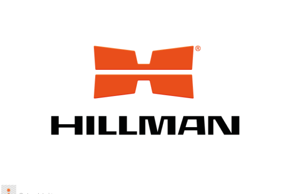 Hilman Logo