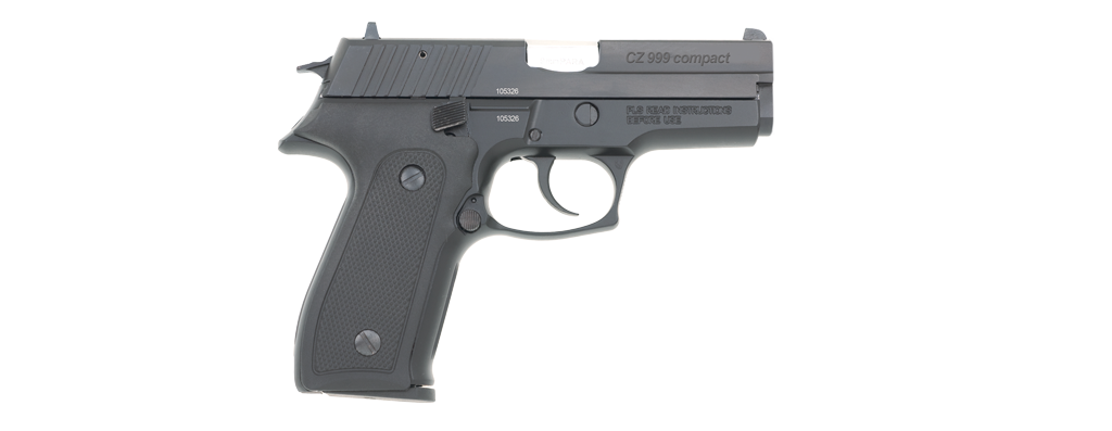 CZ999 Compact Image